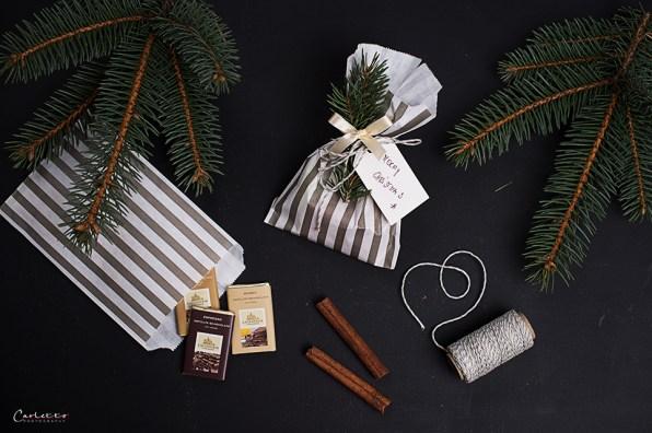 weihnachts verpackung