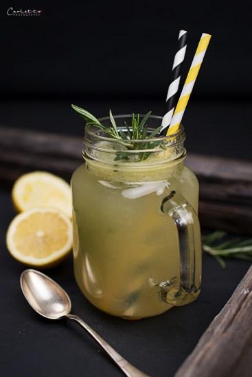 Bitter Wodka Limonade