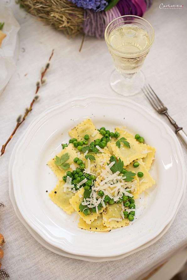 bärlauch pasta