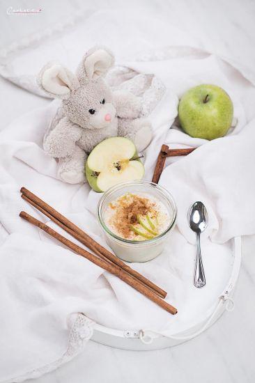 apfelstrudel bab porridge