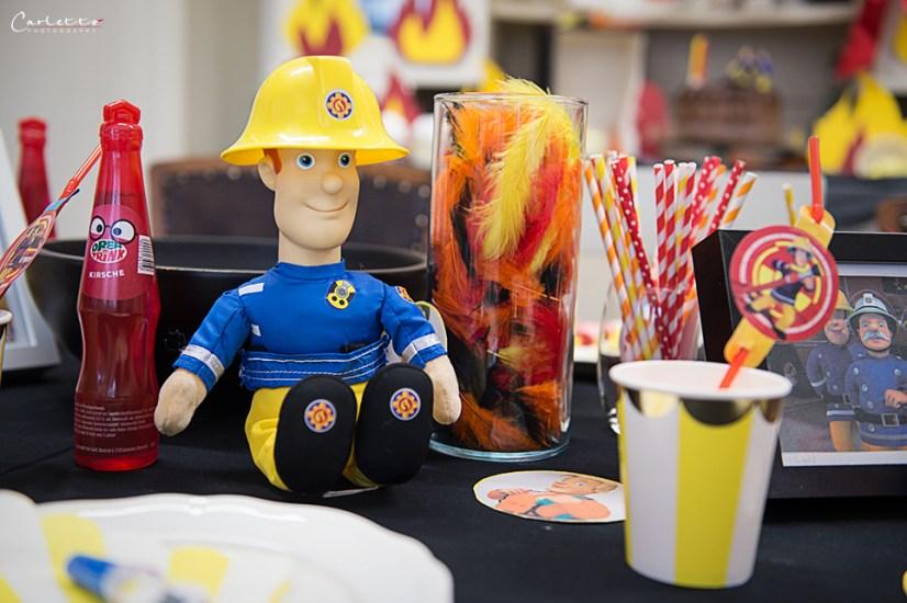 Feuerwehrmann Sam Party_3029