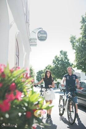 Drauradweg – kulinarisches Radwandern