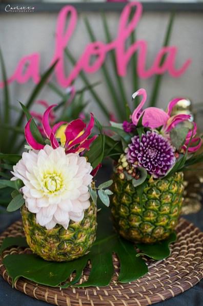 Aloha Ananas Vase_0564