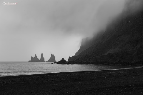 Island Black Sand Beach _6914