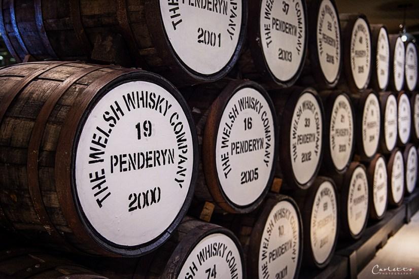 Penderyn Wales Whisky