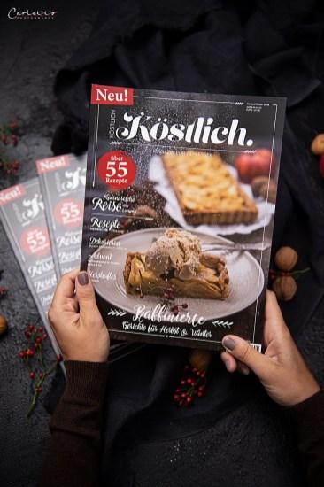 Magazin Köstlich