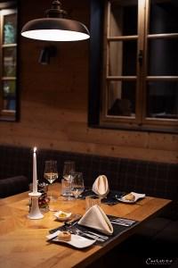 Hotel Pierer Abendessen
