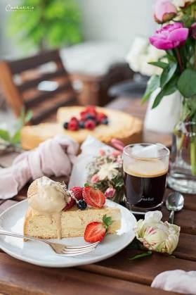 Kaffee Cheesecake_7440
