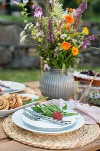 Schwedisches Picknick