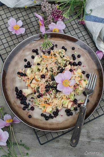 Sauerkraut Salat_3908