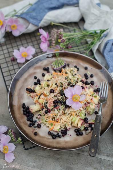 Sauerkraut Salat_3935