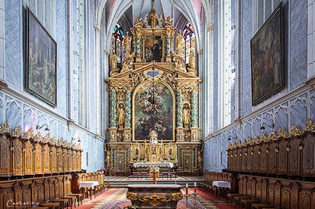 Niederösterreich Wiengut Stift Göttweig_2544