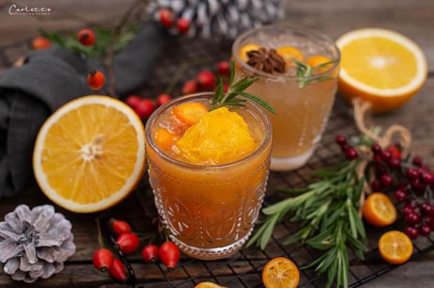 Orangen Sorbet_8576