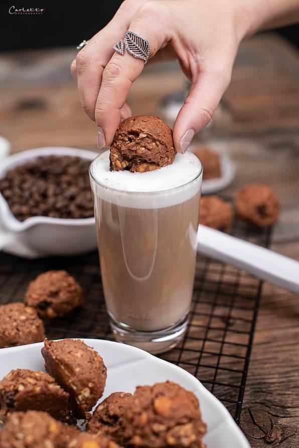 Barista - Schoko Nuss Cookies_3835