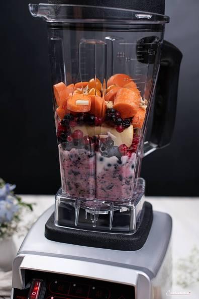 Frühstücks Smoothie Joghurt Bowls_4962