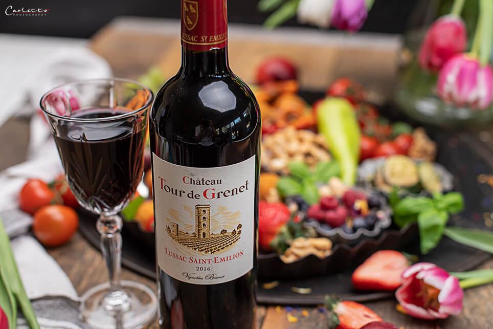Weintipp Bordeaux Wein