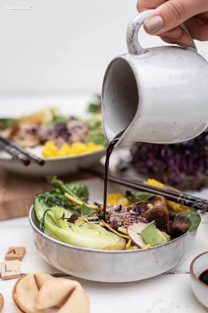 Asia Gemüse Bowl_7172