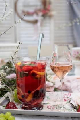 Erdbeer Bowle_5768