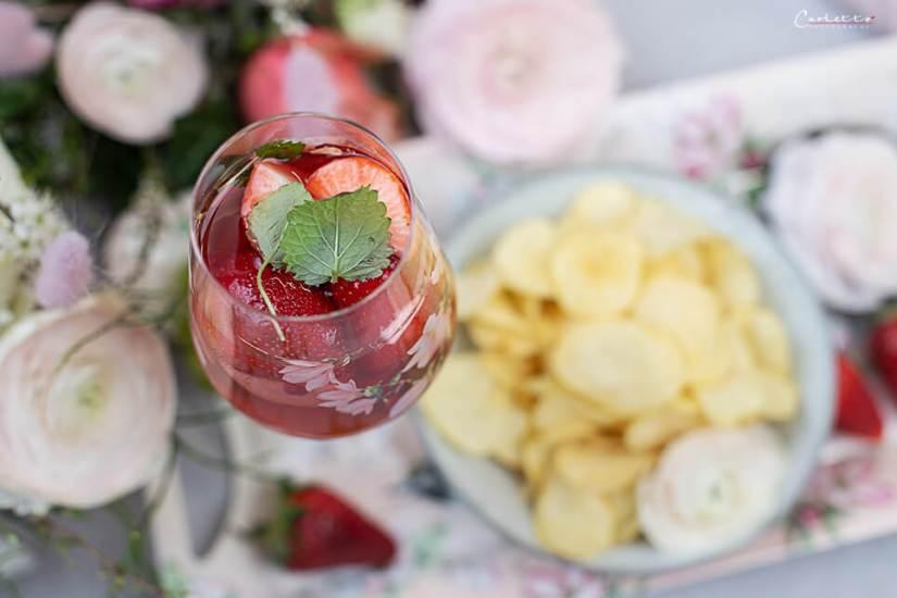Erdbeer Bowle_5800