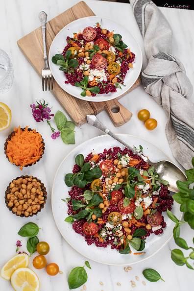 Immunbooster Couscous Salat_9350