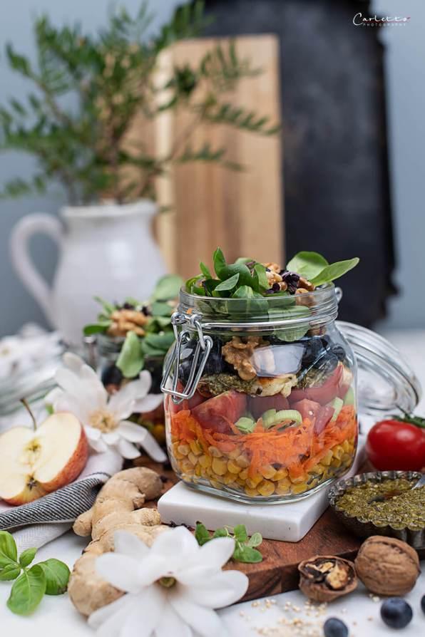 Salat im Glas_2514