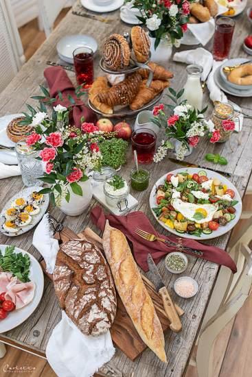 Frühstücks Panzanella_7545