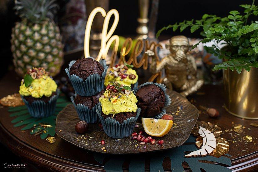 Schoko Muffins Jungle_5313