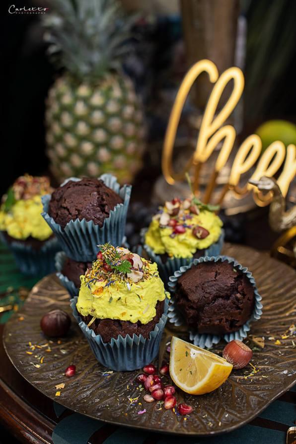 Schoko Muffins Jungle_5336