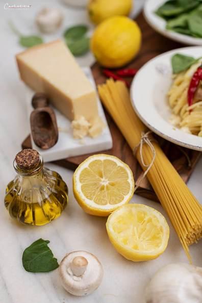 Zitronen Spaghetti_0532