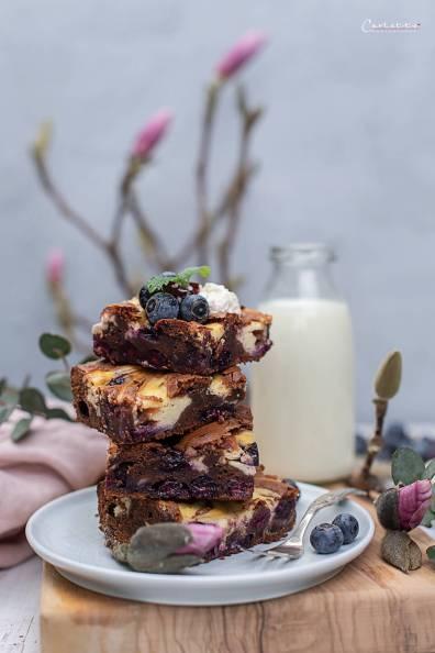 Schoko Cheesecake Brownies_9020