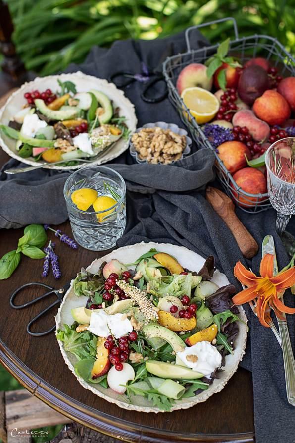 Marillen Avocado Salat_5492
