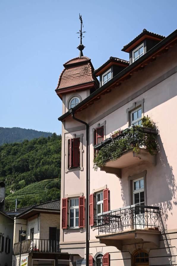Südtirol Lana Stadt_8182