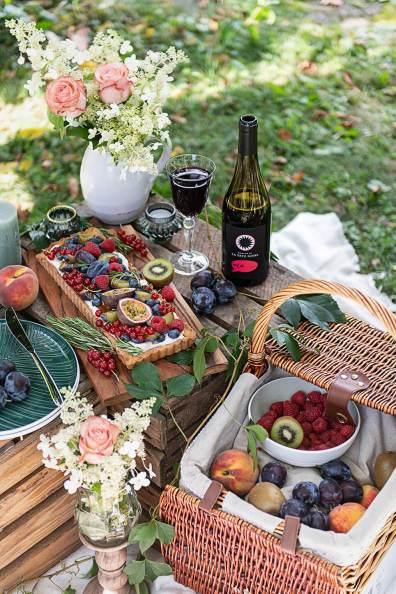 Picknick Früchte Tarte_7383