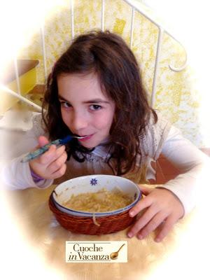 come fare la zuppa di cipolle migliore che ci sia