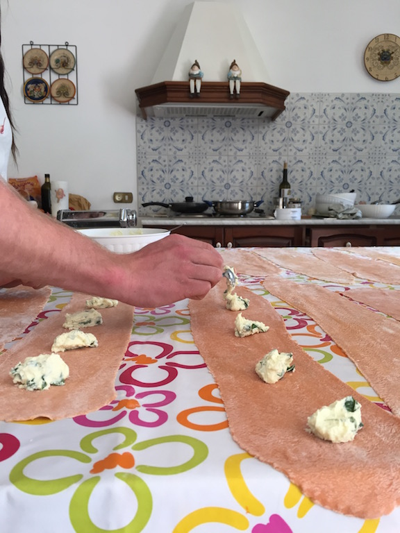 cooking-family-course-ravioli