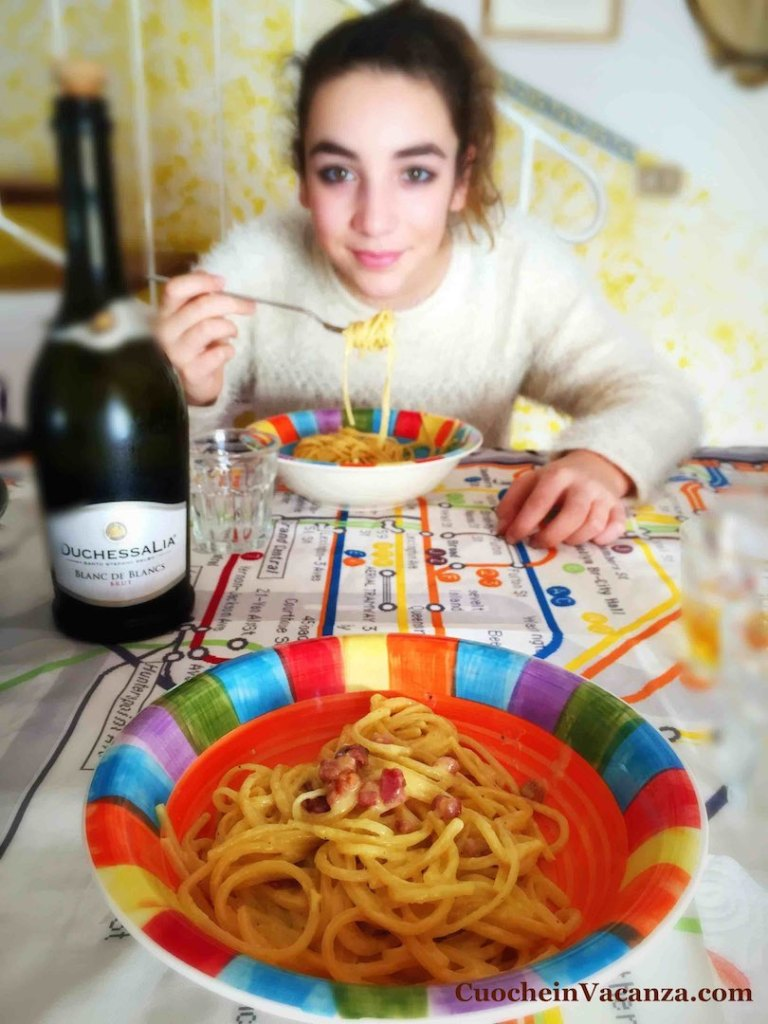 cookery-courses-tuscany-carbonara