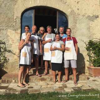 fresh pasta cookingclasses in tuscany