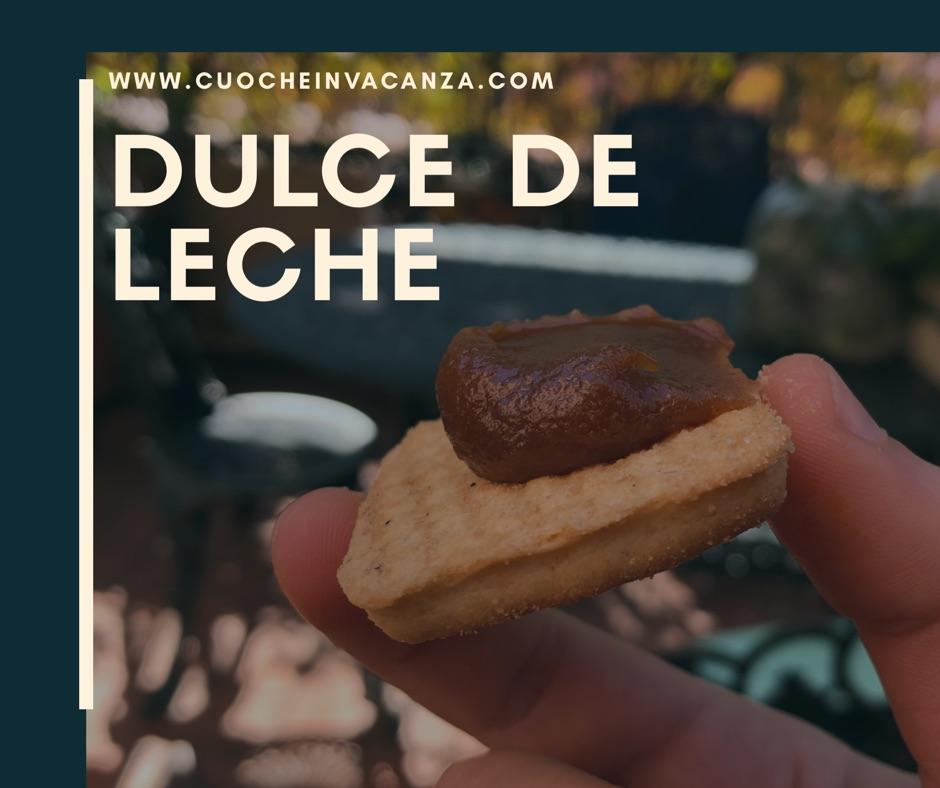 traveling tuscan chef dulce de leche