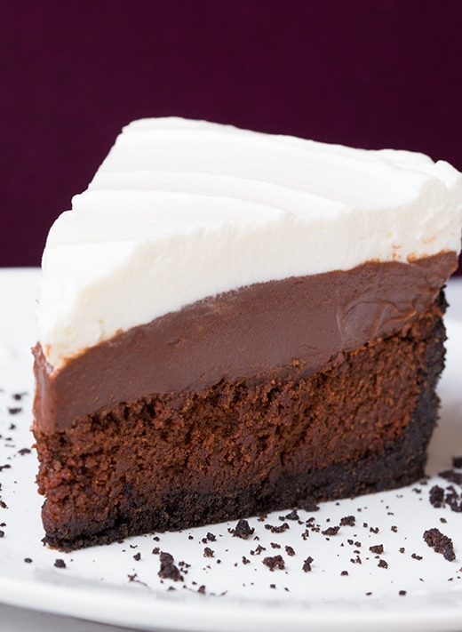 Mississippi Mud Pie | Cooking Classy