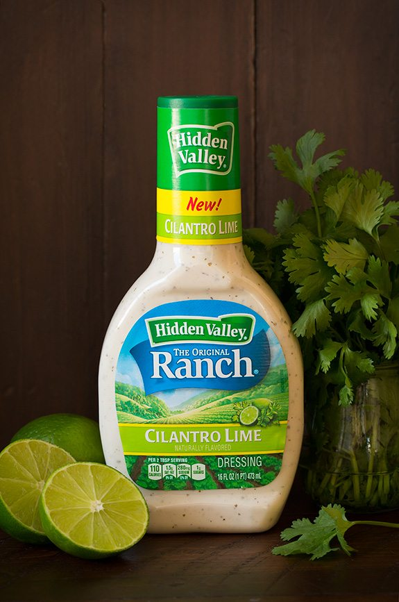 Grilled Chicken Tacos with Cilantro Lime Ranch - Cooking