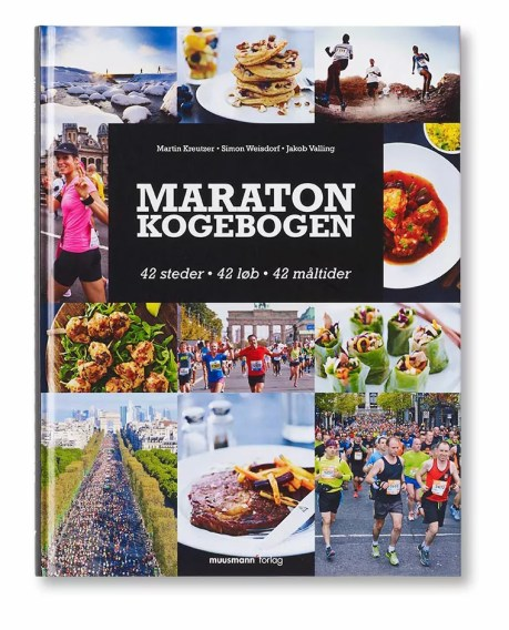 Maratonkogebogen