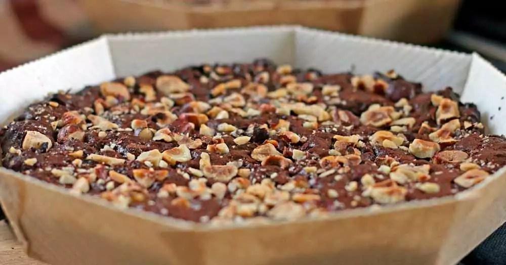 Glutenfri brownie sund antiinflammatorisk opskrift