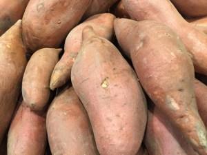Sweet Potatoes - CookingCoOp.com