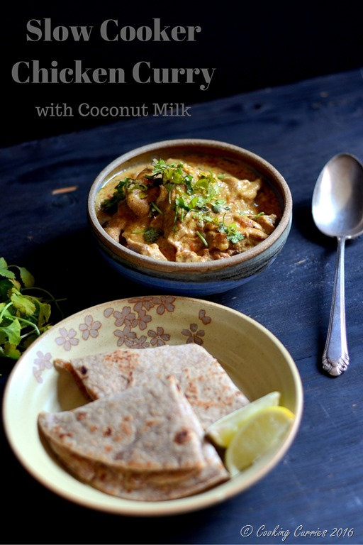 10 Must Make Delicious Chicken Curries Cooking Curries