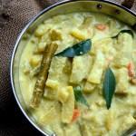 Avial - Kerala Sadya Recipe