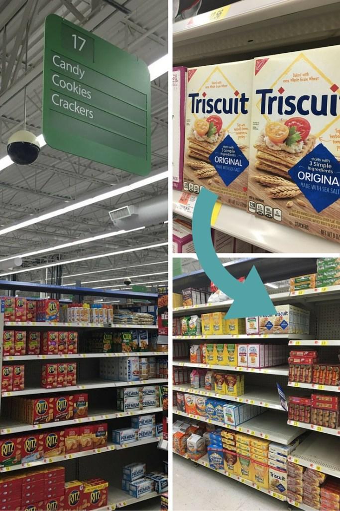TRISCUIT - Walmart