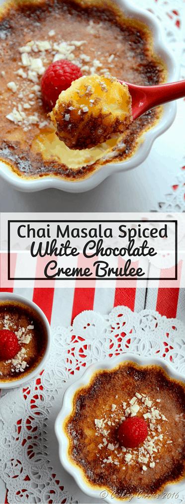 Chai Masala Spiced