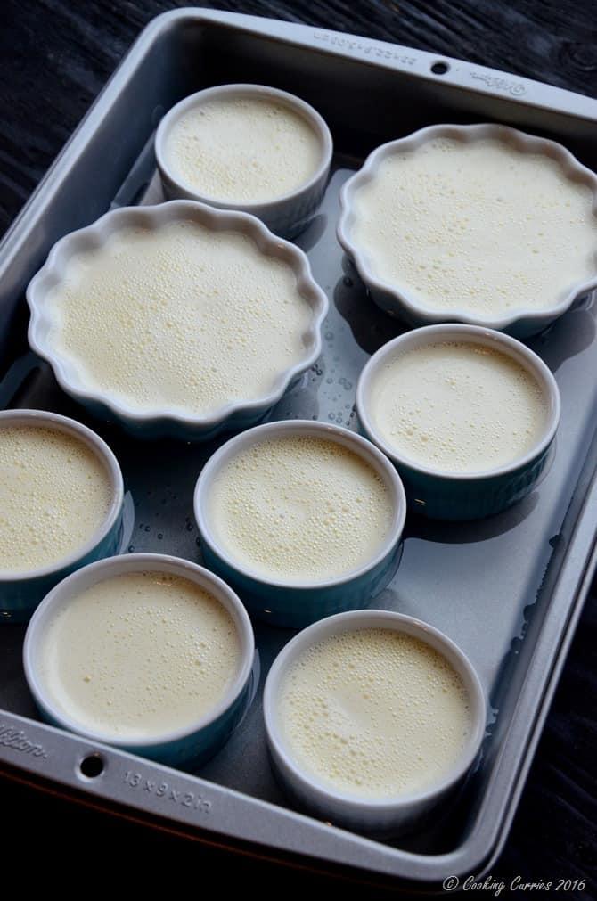 Chai Spiced White Chocolate Creme Brulee (5)