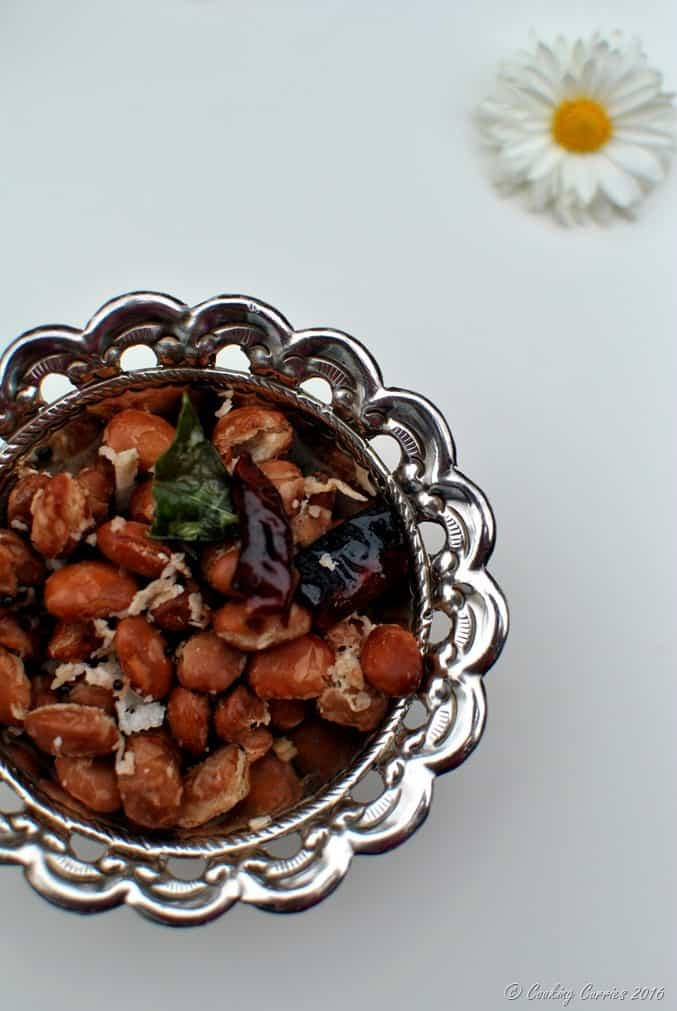 Pinto Beans Sundal - A Navaratri Recipe - Indian Festival Recipes (2)