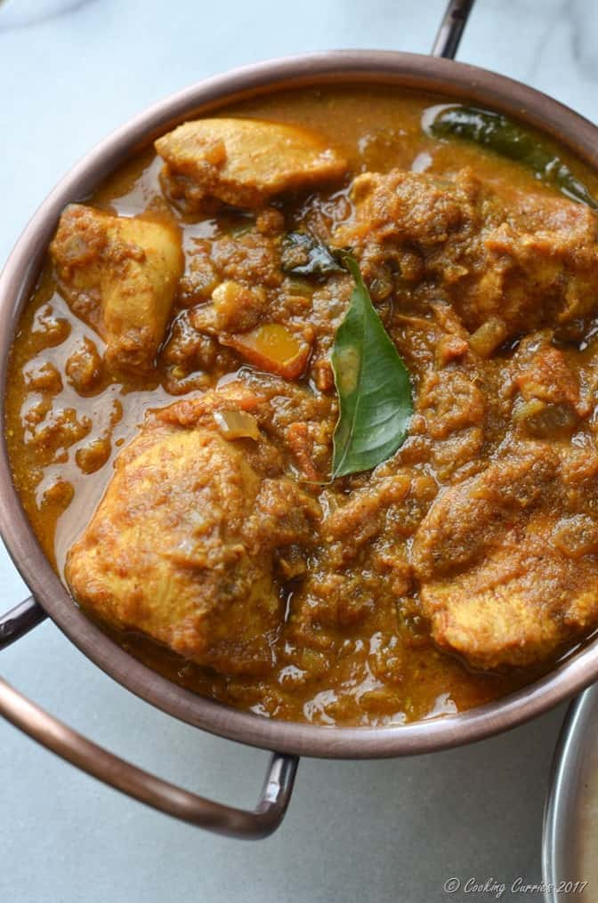 Malabar Chicken Curry (1 of 4)
